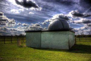 The Munday-Sayer Observatory
