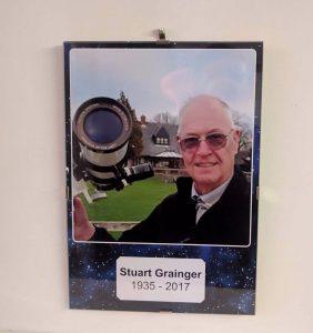 Stuart Grainger