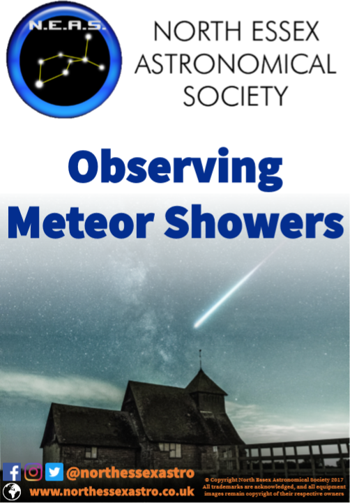 Free Meteor Guide