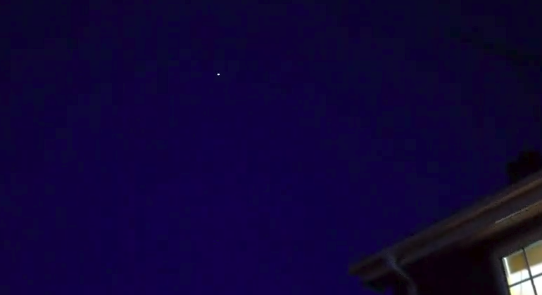 Live Astronomy – 8th December 2017 – The International Space Station