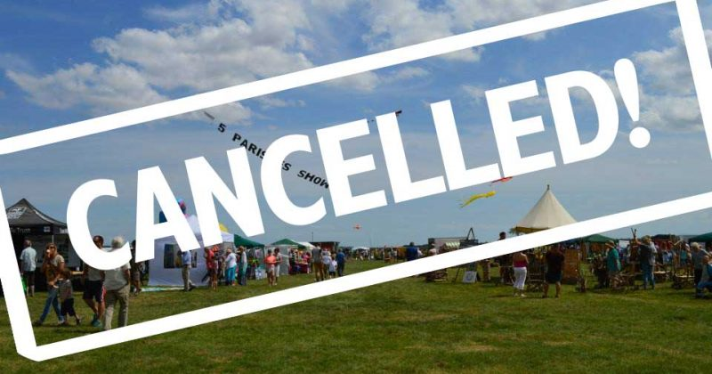 CANCELLED – Stargazing at Great Notley Country Park (16th February 2019)