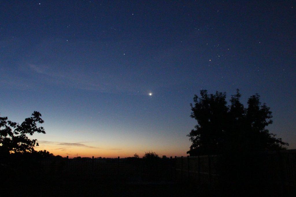 Venus by Una Alexander