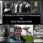 Monthly Meeting - A History of Women in Astronomy