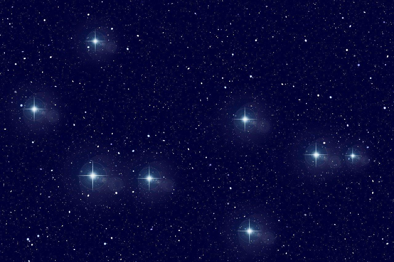 Star Gazing at Markshall Estate